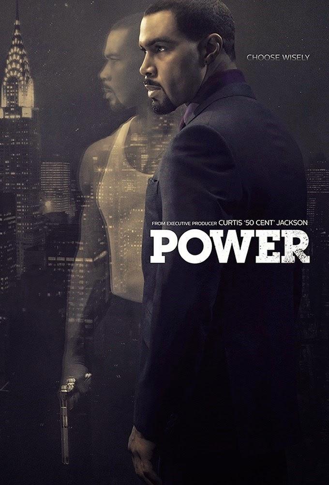 Quyền Lực Phần 1 - Power Season 1 - 2014