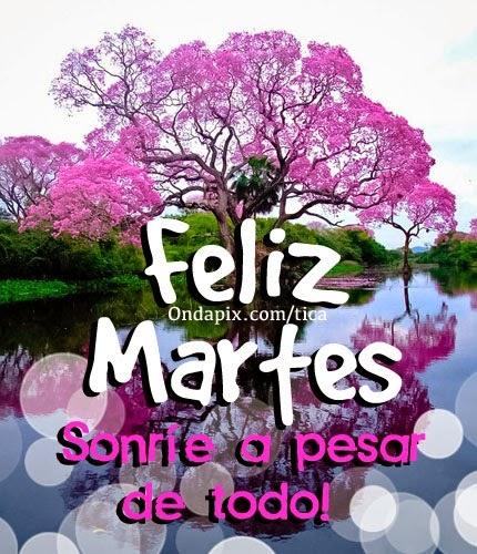 Feliz Martes mi Amor Imagenes Imagen de Feliz Martes