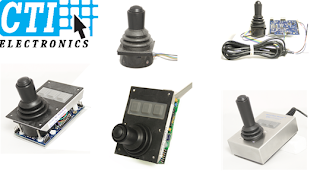 Industrial Motion Controllers