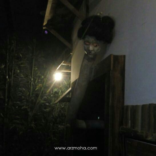 ghost museum penang, tempat menarik di pulau pinang, tempat menarik georgetown, lebuh melayu,