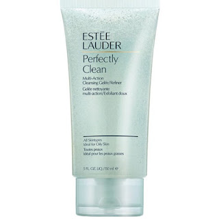 estee lauder perfectly clean multi action cleansing gelee refiner