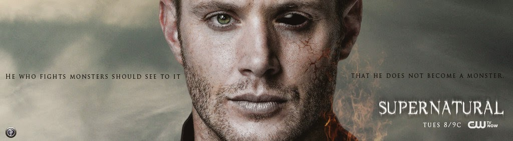 Download - Supernatural - 10º Temporada Completa