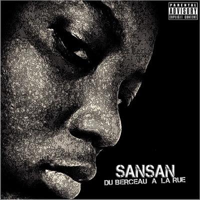 Sansan - Du Berceau A La Rue (2015)