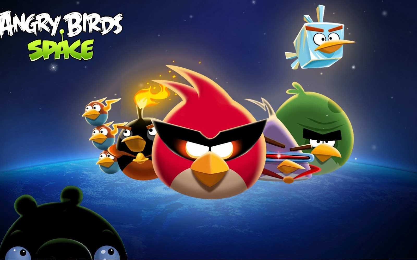 angry birds | hd wallpapers (high definition) | free background