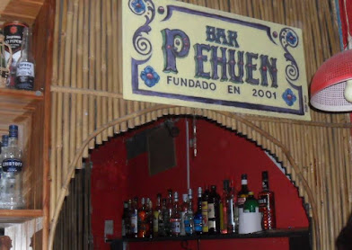 BAR PEHUEN