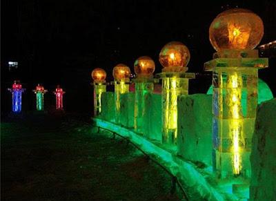 Latest China Winter Show Stills