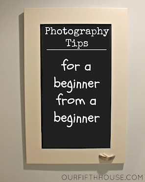 4. Photography Tips