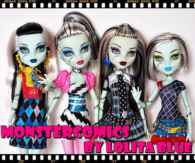 MonsterComics