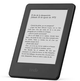 Kindle Táctil