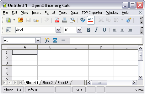 Program Alternatif Terbaik Selain Microsoft Office