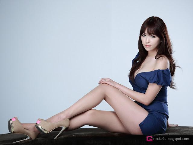 4 Sexy Lee Eun Hye -Very cute asian girl - girlcute4u.blogspot.com