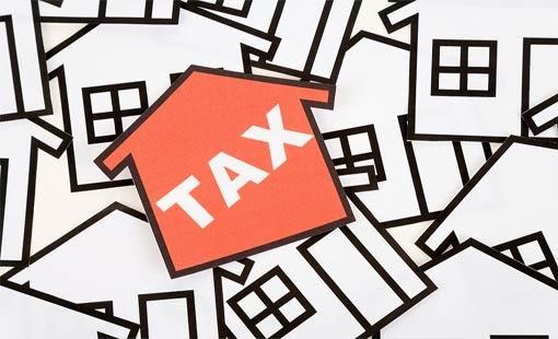 Ανατροπές στη φορολογία - Νέος φόρος στα ακίνητα - Αφορολόγητο 12.000 ευρώ