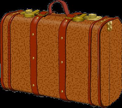 איתור כבודה, מזוודה הלכה לאיבוד, מטען אבוד