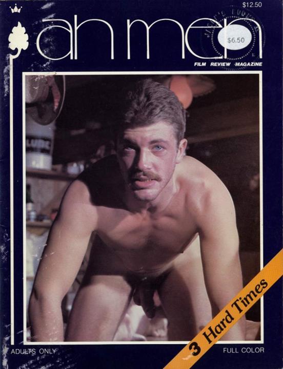 Ah Men 03 Cover Front