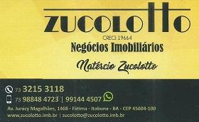 Zucolotto Negocios Imobiliarios