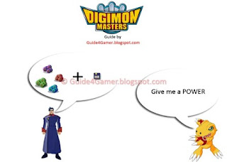 Tips Clone Digimon Master Online DMO