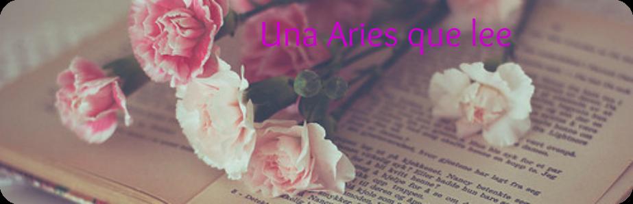 Una Aries que lee