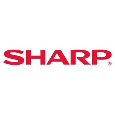 sharp logo vector cdr