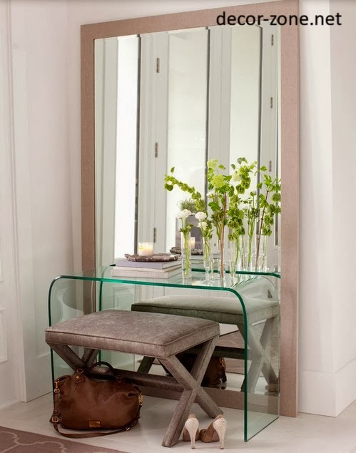 6 creative dressing table designs for small bedrooms On decorating ideas for vanity tables