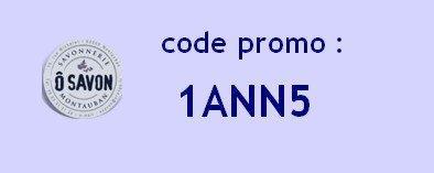 R sultat du concours savon code r duction mam n geekette - Code reduction maisons du monde ...