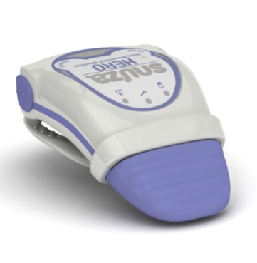 Win a Snuza Movement Monitor!