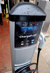 EV Charging Stations