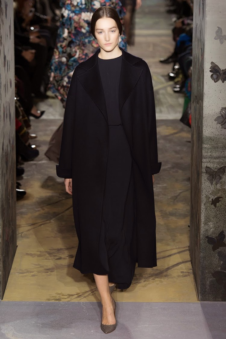 Valentino Haute Couture Spring and Summer 2014 Collections Part 2