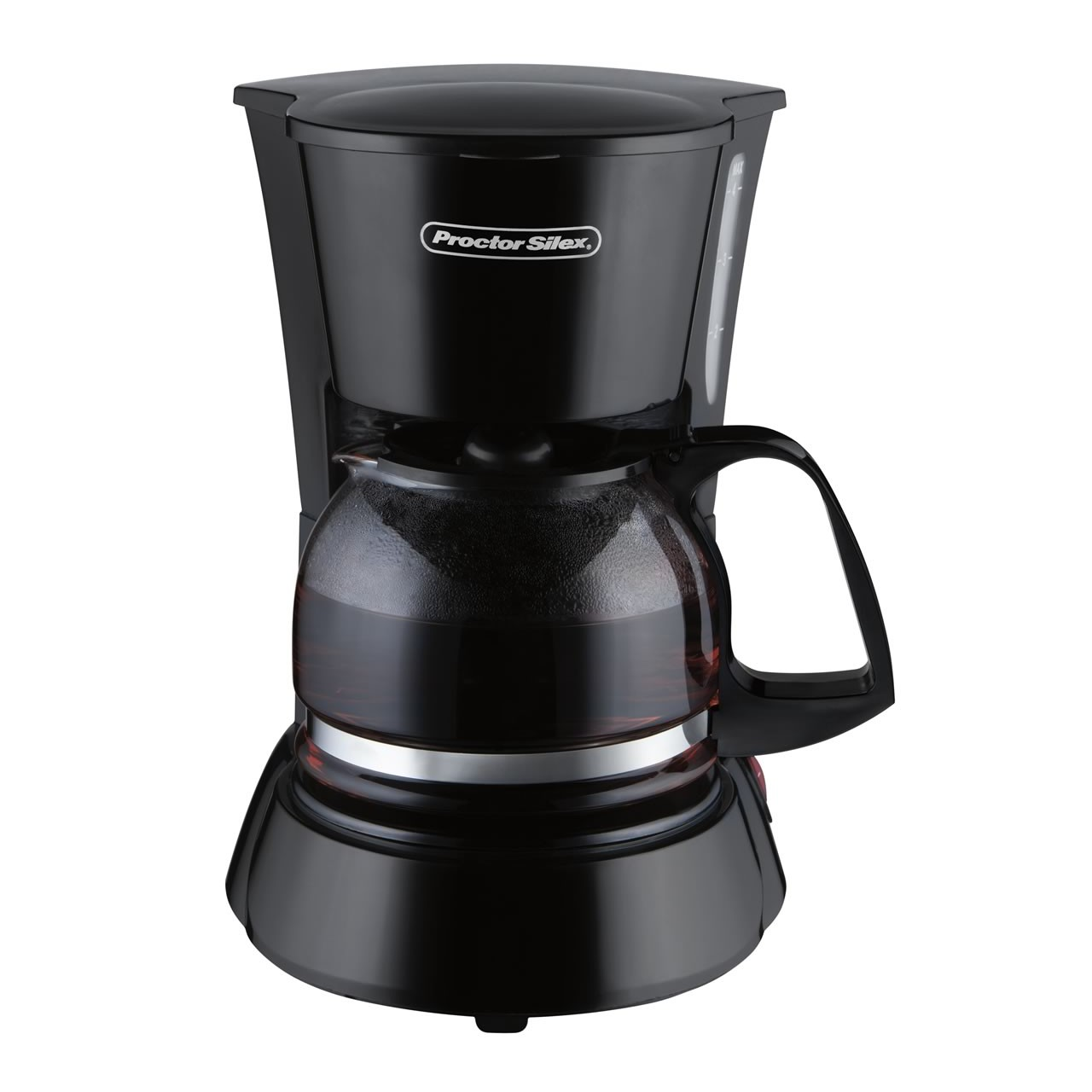 Cafetera Para 4 Tazas - Hamilton Beach Modelo 48138 | RECIEN ...