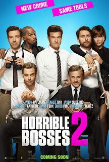 Watch Horrible Bosses 2 (2014) movie free online