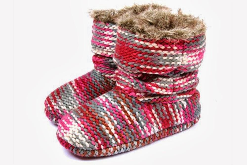 El rinc n de la creaci n para andar por casa - Zapatillas andar por casa originales ...
