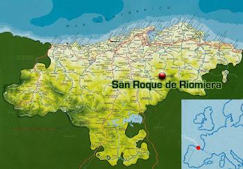 En San Roque de Riomiera