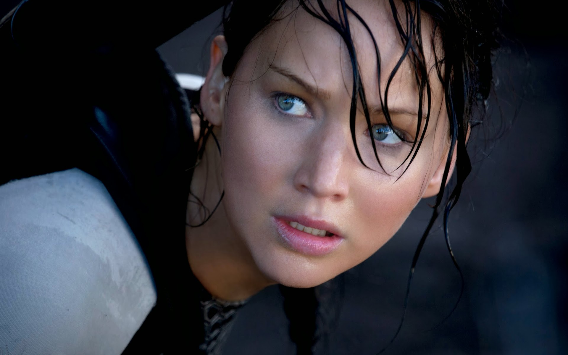 Jennifer Lawrence Hunger Games Catching Fire