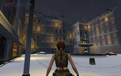 Tomb Raider The Angel of Darkness Gameplay PC Game