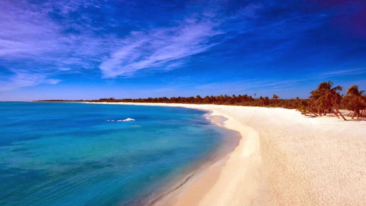 Isla de Cozumel en el Riviera Maya, México