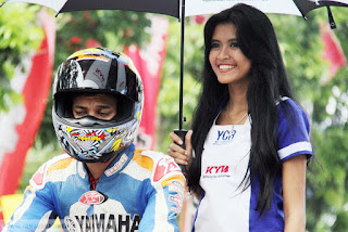 Umbrella Girl Tangerang - Bengkel Online