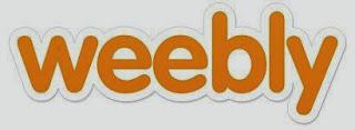 Logo Weebly (Tidak dapat melihat gambar? Klik kanan tulisan ini, dan pilih 'Reload Image!')