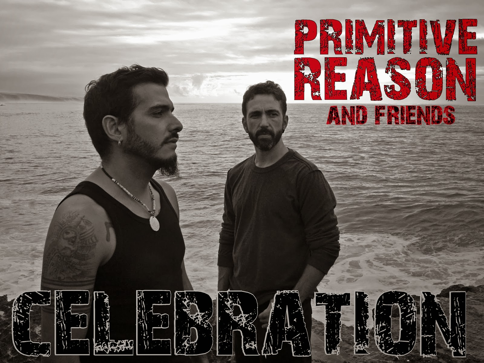 CELEBRATION DOS PRIMITIVE REASON COM CONVIDADOS | MY SOUND mag