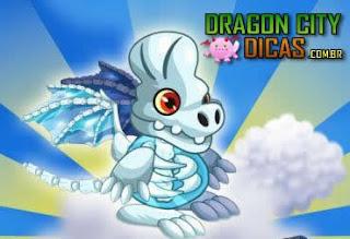Dragão Fóssil