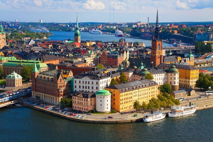 Tempat Tujuan Wisata Di Eropa Menarik Terbaik