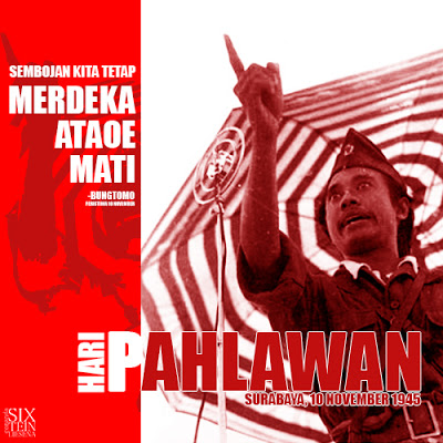 Revolusi Ilmiah - Bung Tomo, pengobar semangat Rakyat Surabaya