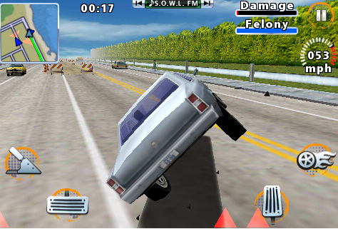 Drive You Are The Wheelman