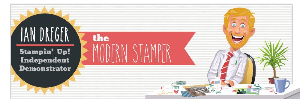 The Modern Stamper