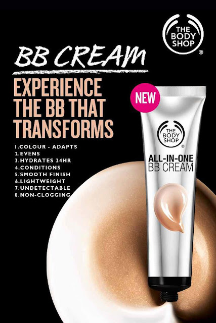 tbs bb cream