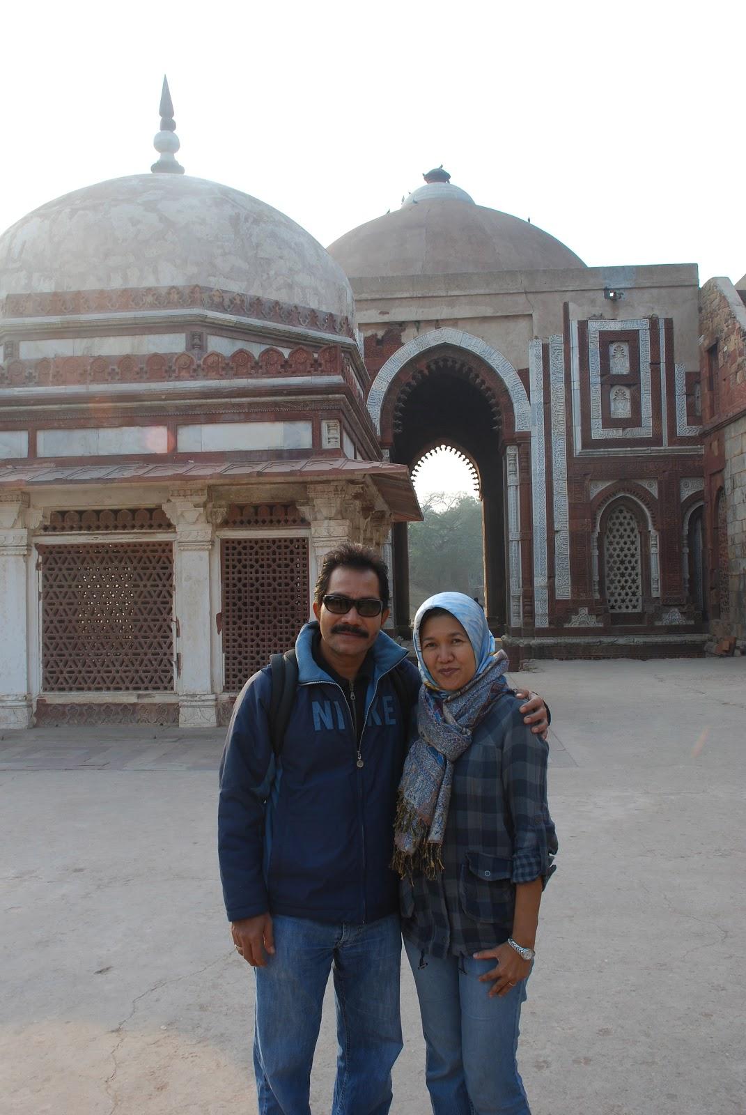 Qutubuddin Aibak Mosque