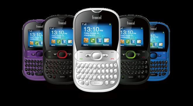 celular Free Mini