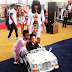 Awesome Exclusive Photos From Toyin Lawani's 1-Year Old Son's Birthday Photoshoot