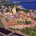 Санкт Петербург навършва 312 години