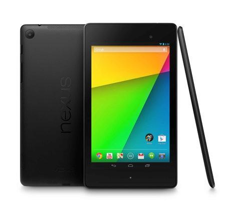 Svelata la data di vendita e il prezzo di lancio in Italia del nuovo Google Nexus 7 2, tablet full hd quad core