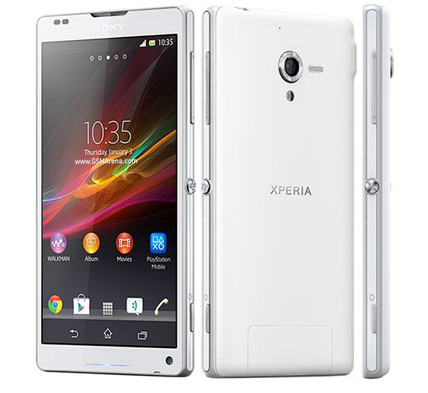 Sony Xperia ZL - C65 Full Phone Specifications, Review & Price