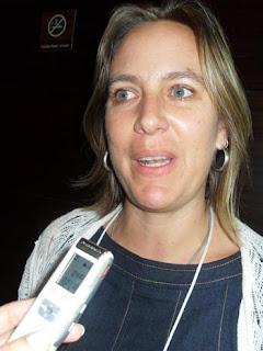 Sigrid Vasconez